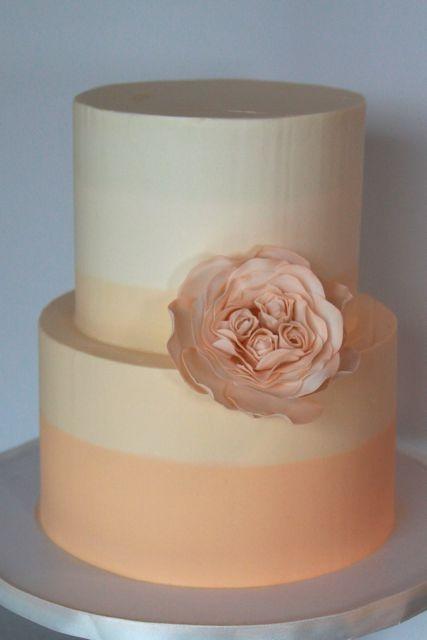 Less is More – Simple Yet Elegant Wedding Cake Ideas  The Bridal ...